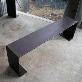 Ferrous Coffee Table or Bench