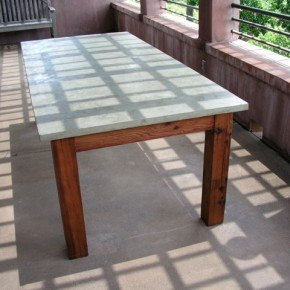 Solomon Table