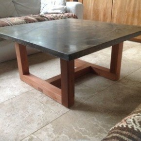 Prieto Coffee Table