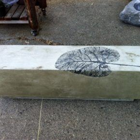 Skye Bench